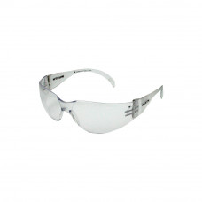 Wuerth Standard Safety Clear Glasses