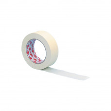 Wuerth Crepe Masking Tape (24 mm x 30 m) (Pack of ...