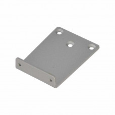 Ozone Silver Parallel Arm Bracket for Overhead Doo...