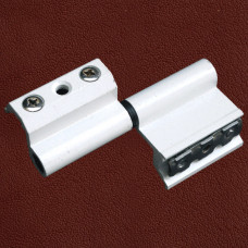 Butt Hinge for Aluminium Casement Windows - Euro G...