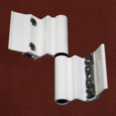Butt Hinge for Aluminium Casement Windows - Domal ...