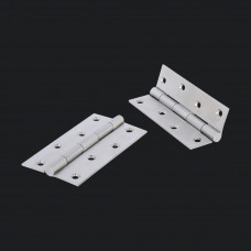Hepo Stainless Steel Butt Hinge (Welded Type) - (1...
