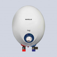 Havells Opal EC Instant Water Heater 3 L (White) G...