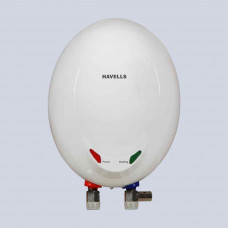 Havells Opal EC Instant Water Heater 1 L (White) G...