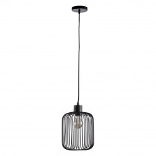 Jaquar Cylindrical Head Black Mess Pendant Hanging...