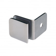 Ozone Stainless Steel Wall to Glass Connector-SSS ...