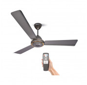 Atomberg Studio Ceiling Fan With Remote Control an...