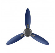 Usha Bloom Magnolia Ceiling Fan - 1250 mm (Sparkle...