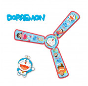 Usha Doraemon Fly Away Kids Ceiling Fan with Remot...