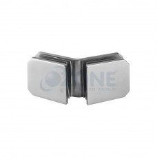 Ozone Glass to Glass Connector 135° (OGC-2A), PSS