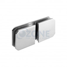 Ozone Glass to Glass Connector 180° (OGC-5A), PSS