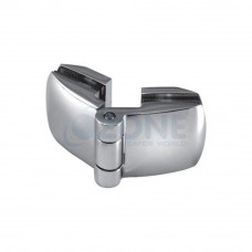 Ozone Glass to Glass Hinge for 6 & 8mm Glass, ...