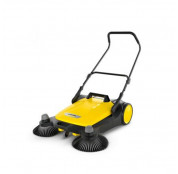 Karcher Push Sweeper S 6 Twin