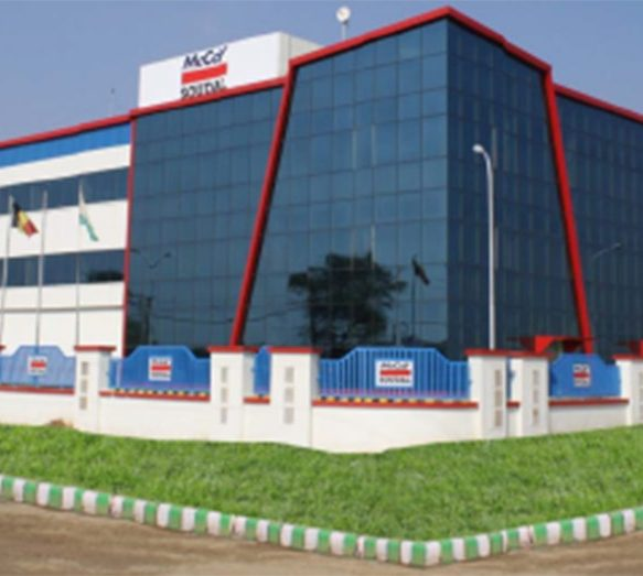 Mccoy Soudal Officially Inaugurates Its Production Plant