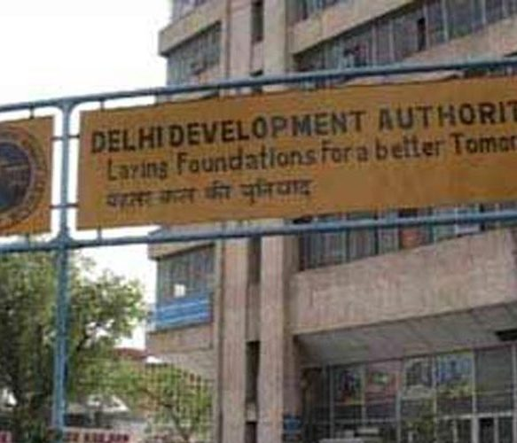DDA Develops Prototype for Mobile app for Feedback on Construction Quality