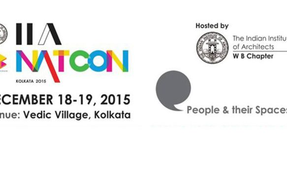 IIA National Convention at Kolkata