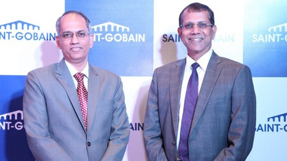 Saint-Gobain to Invest Rs 1000 Crores More in Glass Business in Tamil Nadu
