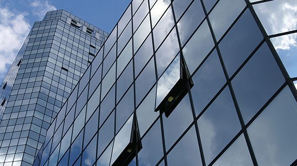 Global Solar Control Glass Market to Grow 9 Percent by 2019