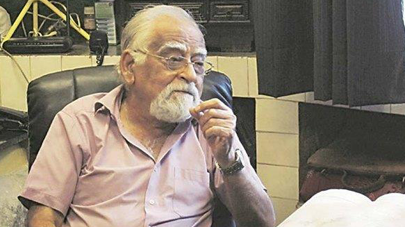 Ar. Anil Laul, Champion of Alternative Technologies, Dies