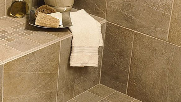 What is a Porcelain Tile?