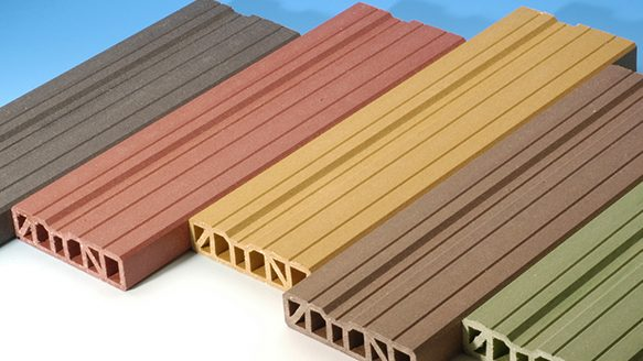 What is Wood Plastic Composite (WPC)?