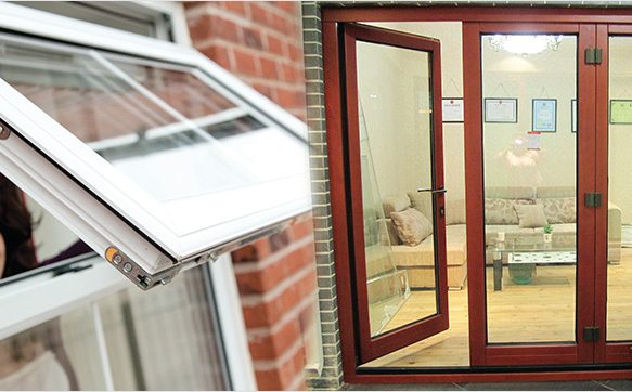 Selecting Right Hardware For uPVC Windows & Doors