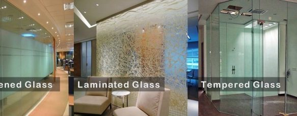 Toughened Glass Vs Tempered Glass Vs Laminated Glass
