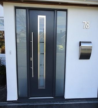 Upvc Doors Vs Wooden Doors Vs Aluminium Doors
