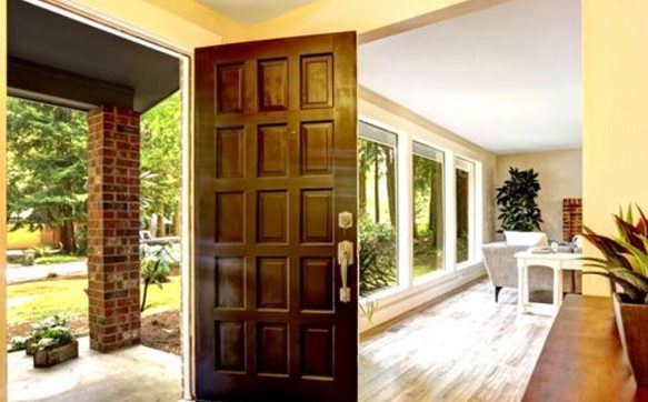 Vastu Shastra Tips for Doors and Windows
