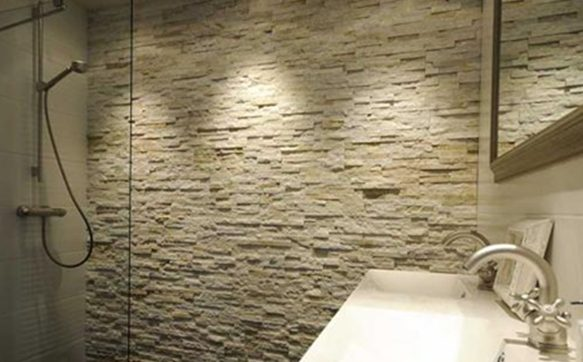 Waterproof your bathroom using Shower Wall Cladding