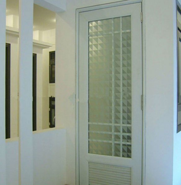 What makes PVC Doors Best for Bathrooms