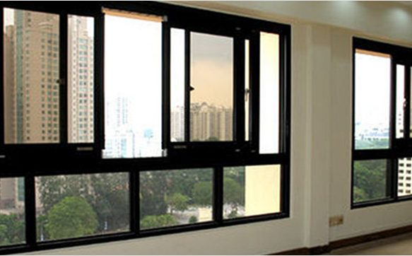 Aluminium Doors and Windows Advantages