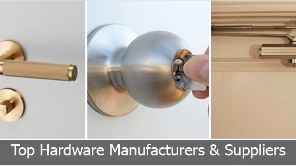 Top 10 Hardware Accessories Manufacturers & Suppliers in India