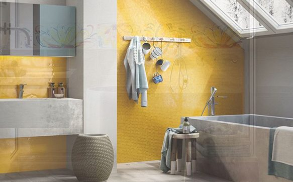 SHADES by Imola Ceramica