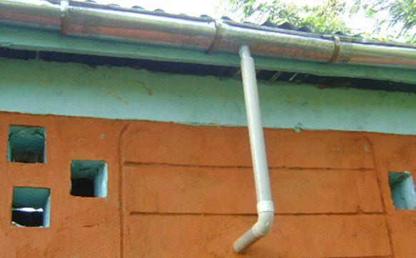 Rainwater Harvesting: A Growing Trend