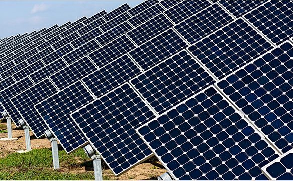 Mizoram to set up 20MW Solar Park