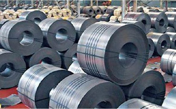 Indian steel industry witnesses an acceleration in production