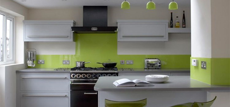 Best Kitchen Color Combination Ideas To Make Your Kitchen Look Beautiful