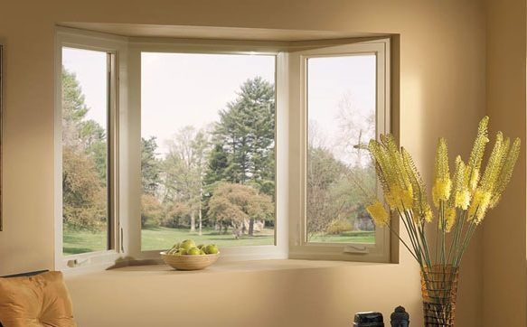 Enjoy the Rains & Rainbow this Summer with Bay Windows