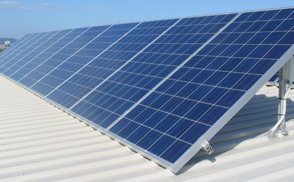 Go Green This Summer With Budget-Friendly Solar Systems