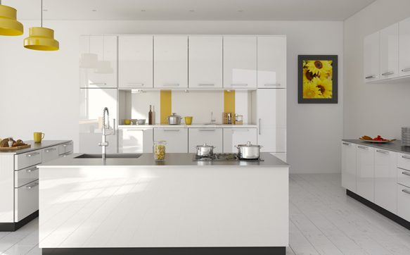 Kitchen Buying Guide: Things To Keep In Mind Before Buying A Modular Kitchen