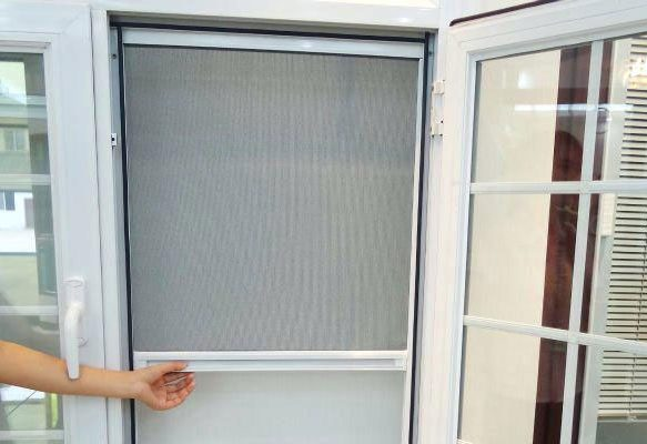 Want to Get Rid Of Mosquitoes – Window Grills May Be a Solution