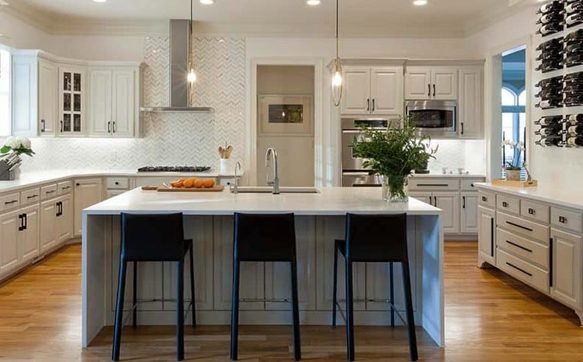 The Perfect Time To Remodel Your Kitchen
