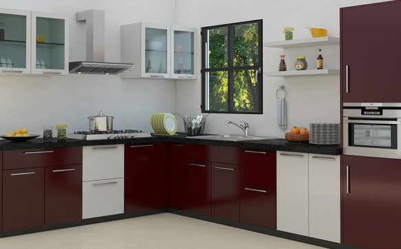 6 Things to Know Before Installing your Modular Kitchen