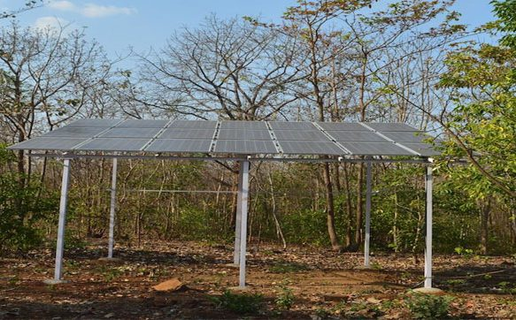 Solar Water Pumps for Agriculture – A New Hope for Indian Farmers