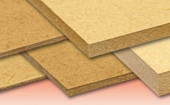What is MDF (Board/Wood) – Its Uses & What it is Made of