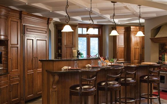 Traditional Indian Kitchen Design & Ideas