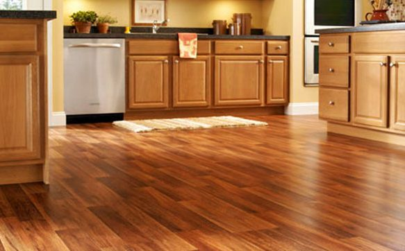 Which Type of Flooring is Best For Kitchen