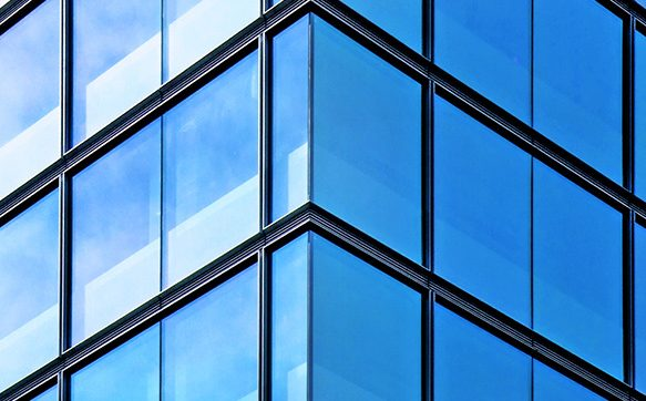 What is a Curtain Wall, its Type and Advantages?