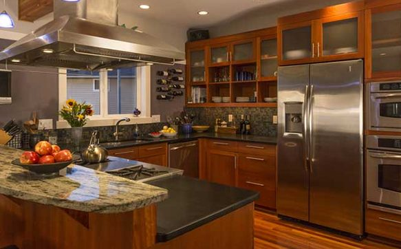 Advantages & Disadvantages of Modular Kitchen